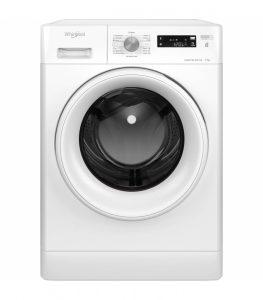 Cea mai buna masina de spalat rufe Whirlpool FFS7238WEE