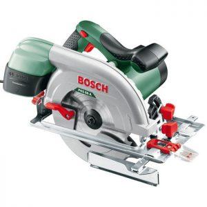 Cel mai bun fierastrau circular - Bosch PKS 66 A
