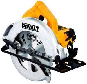 Cel mai bun fierastrau circular - DeWALT DWE560-Qs