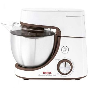 Cel mai bun robot de bucatarie - Tefal MasterChef Gourmet Baking with Kids QB51K138
