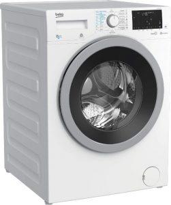 Cele mai bune masini de spalat cu uscator - Beko HTV8636XS0