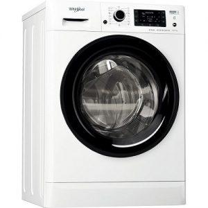 Cele mai bune masini de spalat cu uscator - Whirlpool FWDD1071682WBVEUN