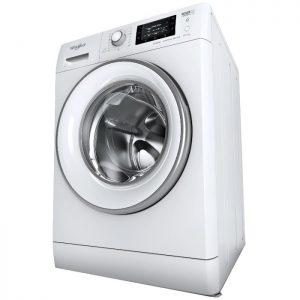Cele mai bune masini de spalat cu uscator - Whirlpool FWDD1071682WSVEUN