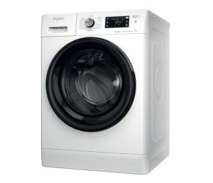 Whirlpool FFB7438BVEE recenzie