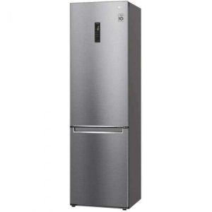 Cea mai buna combina frigorifica - LG GBB62PZHMN