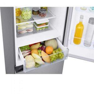 Cea mai buna combina frigorifica - Samsung RB38T602CSA/EF
