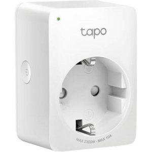 Cea mai buna priza inteligenta - TP-Link Tapo P100