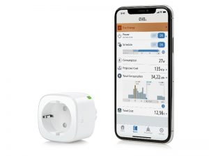 Cea mai buna priza smart pentru Apple HomeKit - Eve Energy EU foto