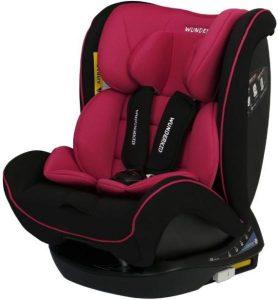 Cel mai bun scaun auto pentru copii - Wunderkid Angel Care