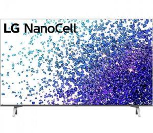 Cel mai bun televizor - LG 43NANO773PA