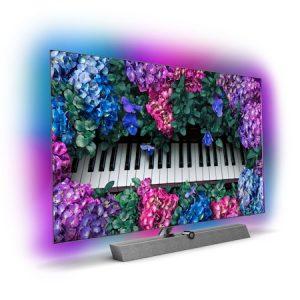 Cel mai bun televizor - Philips 48OLED935/12