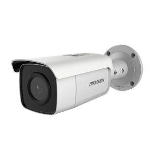 Cea mai buna camera de supraveghere IP - Hikvision DS-2CD2T86G2-4I