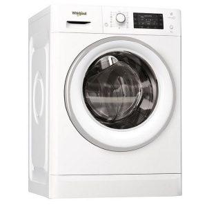 Cea mai buna masina de spalat rufe - Whirlpool FWSD81283SVEEN