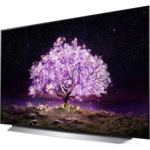 Cel mai bun Smart TV - LG OLED55C11LB