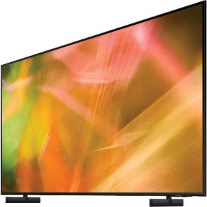 Cel mai bun Smart TV dupa raportul calitate pret Samsung 55AU8072