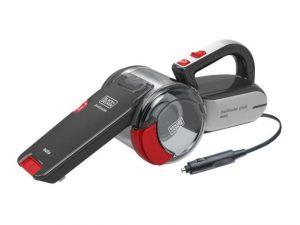 Cel mai bun aspirator auto - Black & Decker PV1200AV