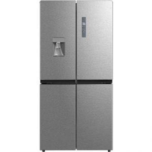 Cel mai bun frigider side by side - Midea MDRF648FGF02W