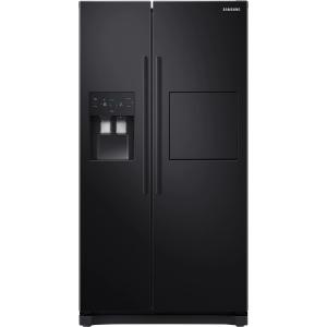 Cel mai bun frigider side by side - Samsung RS50N3913BC/EO