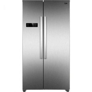 Cel mai bun frigider side by side opinii - Beko GNO4331XPN