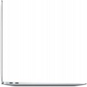 Cel mai bun laptop foto lateral Apple MacBook Air 13