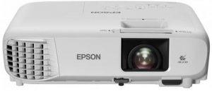 Cel mai bun videoproiector - Epson EB-FH06