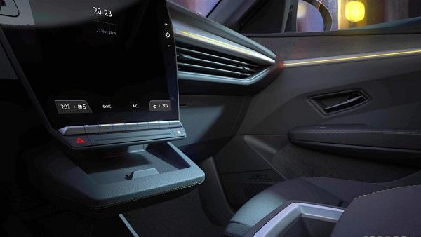 Noul Renault Megane Electric 2022