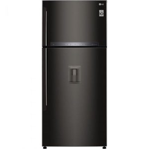 Cel mai bun frigider LG mare - LG GTF744BLPZD