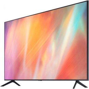 Cel mai bun televizor 4K - Samsung 43AU7172