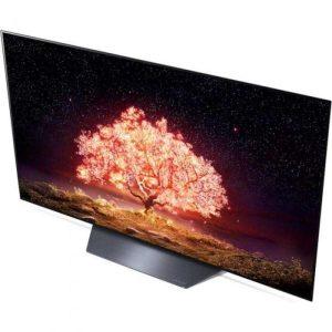 Cel mai bun televizor 4k OLED LG OLED55B13LA - pareri