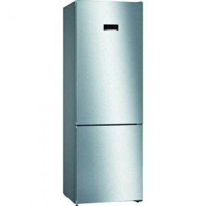 Top combine frigorifice Full NoFrost - Bosch KGN49XIEA