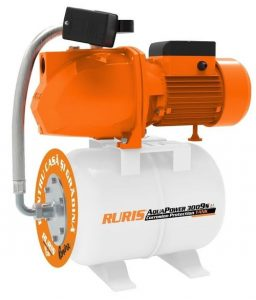 Cel mai bun hidrofor - RURIS aquapower 3009S