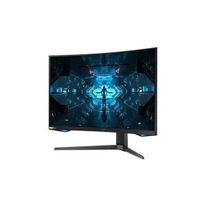Cel mai bun monitor PC - SamsungLC32G75TQSRXEN opinii