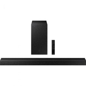 Cel mai bun soundbar - Samsung HW-A450