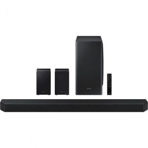 Cel mai bun soundbar - Samsung HW-Q950A