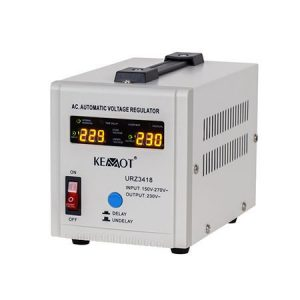 Regulator de tensiune ieftin - Kemot URZ3418 pareri
