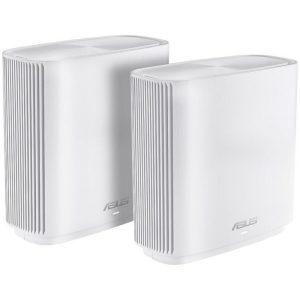 Top routere mesh - ASUS Gigabit Mesh ZenWiFi AX XT8
