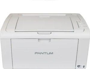 Cea mai buna imprimanta laser ieftina Pantum P2509W
