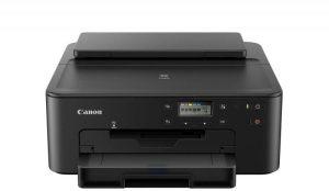 Cele mai bune imprimante color inkjet - Canon Pixma TS705